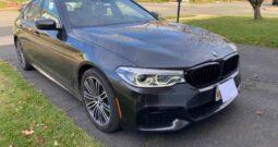 Used BMW 540i 2020 passenger-car