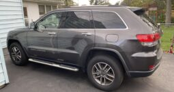 Used jeep grand-cherokee 2019 multipurpose-passenger vehicle (mpv)