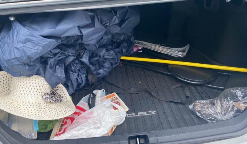 Used Toyota Camry 2018 passenger-car full
