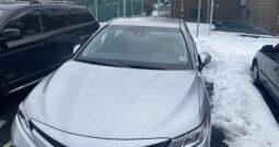 Used Toyota Camry 2018 passenger-car