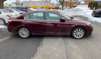 Used Honda Accord 2014 passenger-car full