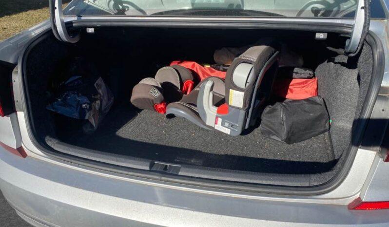 Used volkswagen passat 2018 passenger-car full